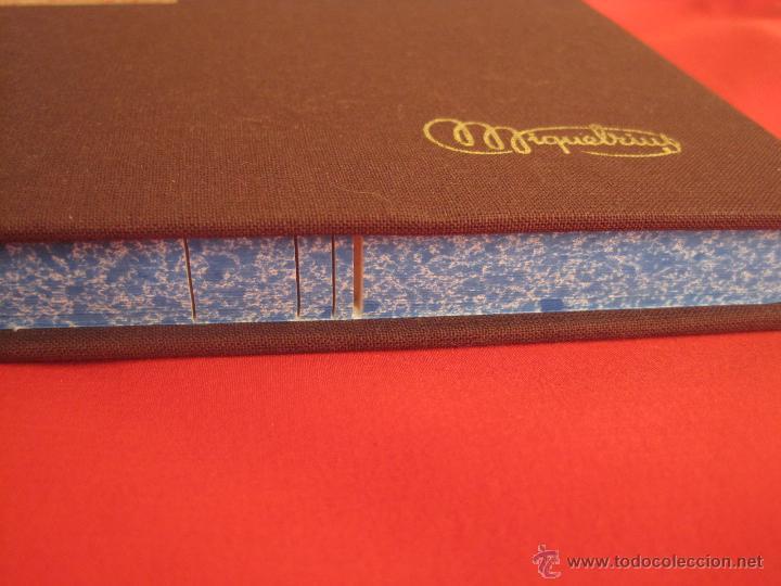 Coleccionismo: LIBRO MAYOR --REGISTRO DE SOCIOS--SIN USO GRANDE cuaderno libros contabilidad empresa - Foto 4 - 52167393