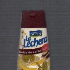 Coleccionismo: IMÁN DULCE DE LECHE DE LA LECHERA (NESTLE). Lote 52521955