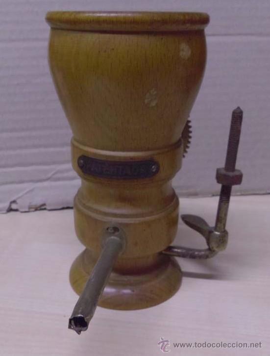 Coleccionismo: Maquinilla para hacer cigarrillos - Foto 6 - 52955564
