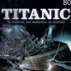 Coleccionismo: TITANIC MAQUETA. Lote 53084699