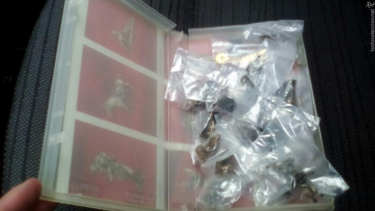 Coleccionismo: LOTE DE 24 PIEZAS DEL BELEN LAS PROVINCIAS, EN CAJA ORIGINAL - Foto 2 - 53164053