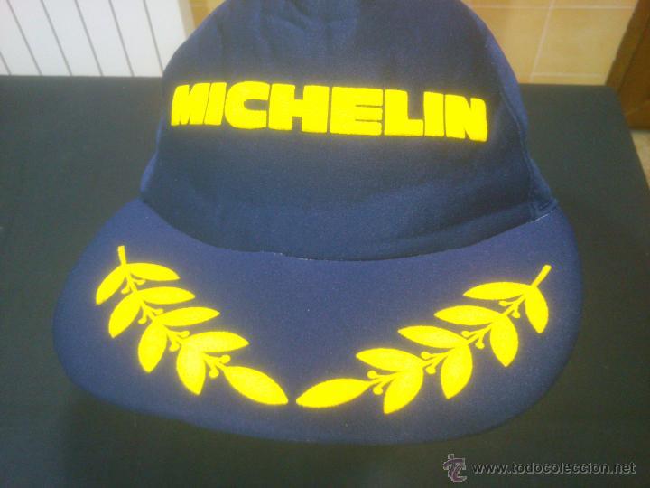 1b0b55419f7db Gorra michelin bibendum - Sold through Direct Sale - 53210288