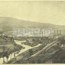 Coleccionismo: BASAURI LA BASCONIA ANTERIOR A 1919 (REFAI). Lote 53296703