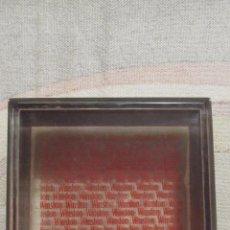 Coleccionismo: M69 TABAQUERA CAJA DE TABACO EN METACRILATO DE TABACO WINSTON . Lote 53829400