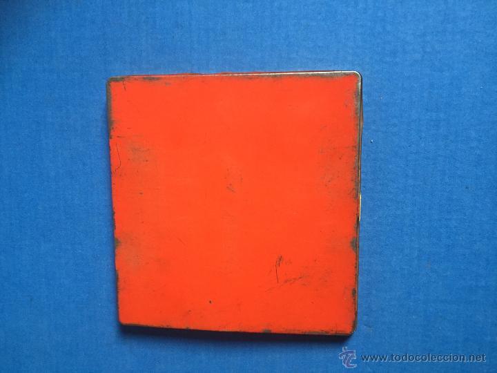 Coleccionismo: ANTIGUO Y RARO DE JUEGO DE PINTURAS STAEDTLER-NORIS DE 24 PINTURAS CIRCLA1955 - Foto 5 - 53890248