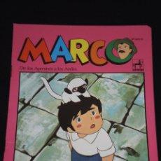 Coleccionismo: LIBRETA DE RAYAS , MARCO ( VARIOS MODELOS ) . CENTAURO , ORIGINAL TAURUS Y BETA FILM AÑO 1976. Lote 53978298