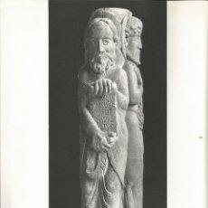 Coleccionismo: LAMINA 00108: MADRID. MUSEO ARQUEOLOGICO NACIONAL. Lote 55655360