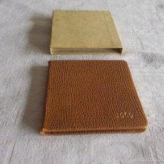 Coleccionismo: AGENDA DE BOLSILLO 1969 . Lote 55734851