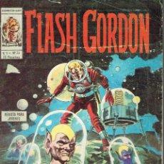 Coleccionismo: FLASH GORDON, Nº 24, VOL. I. - ORIGEN DE UNA LEYENDA. - ALEX RAYMOND.. Lote 56354114