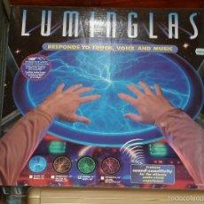 Coleccionismo: LUMINGLAS: LUMINOSO DECORATIVO. Lote 56462640