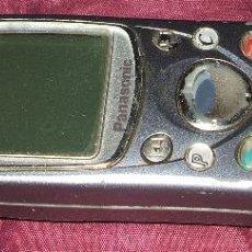 Coleccionismo: TELEFONO MOVIL PANASONIC GD92 DEL 2000 + CARGADOR TELEFONO VINTAGE. Lote 56697711