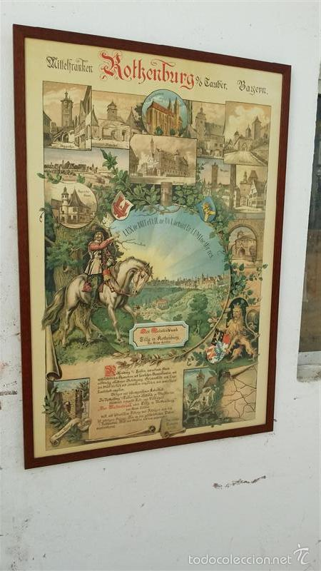 LAMINA (Coleccionismo - Laminas, Programas y Otros Documentos)