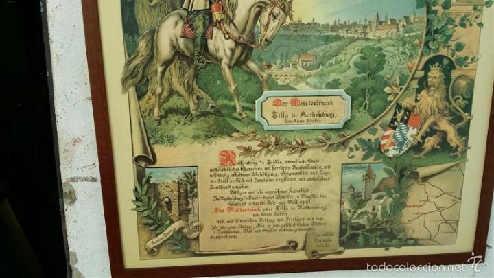 Coleccionismo: lamina - Foto 3 - 57404927