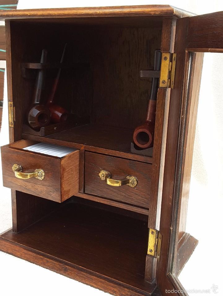 mueble para pipas armario vitrina para pipas comprar