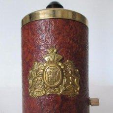 Coleccionismo: PITILLERA DE SOBREMESA AUTOMATICA - GRAN BRETAÑA - AÑOS 60. Lote 57671214