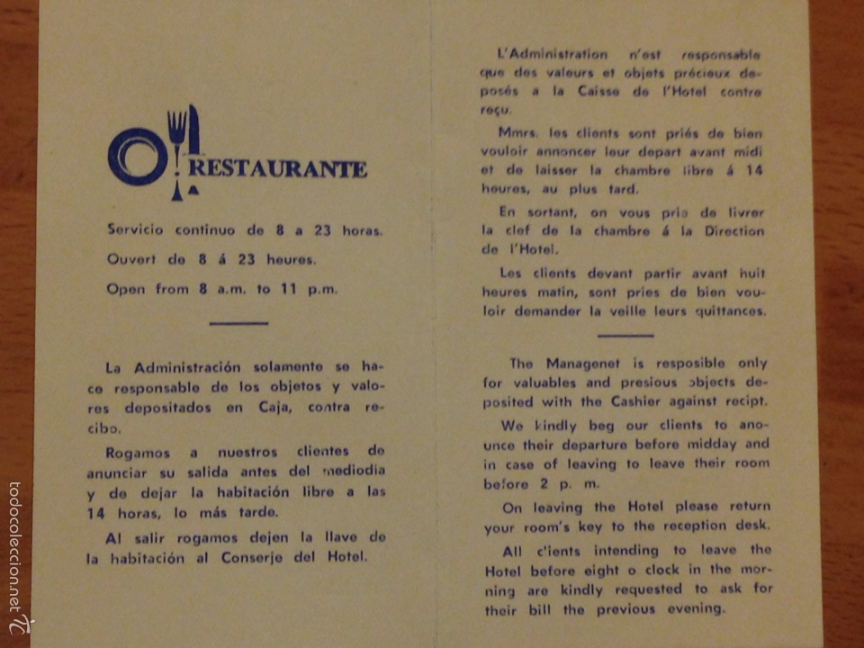 Cart n hotel regina calle lauria 6 valencia comprar en - Carton valencia ...