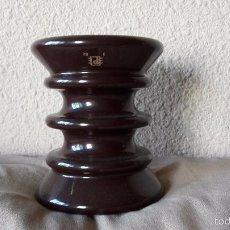 Coleccionismo: PIEZA CERÁMICA DE CATENARIA. Lote 57976742