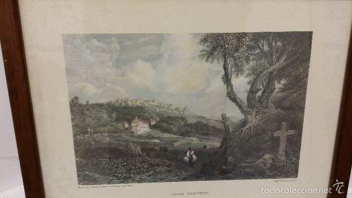 Coleccionismo: cuadro lamina - Foto 2 - 58435606