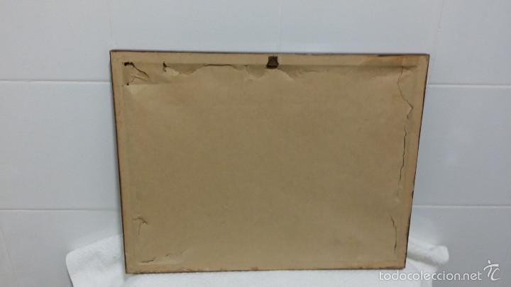Coleccionismo: cuadro lamina - Foto 3 - 58435606
