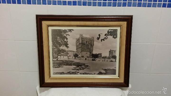 Coleccionismo: cuadro lamina fotos - Foto 2 - 58435668