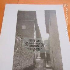 Coleccionismo: LAMINA - PONTEVEDRA - ARCOS SAN BARTOLOMEU . Lote 59173220