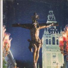 Coleccionismo: CRISTO EN SEVILLA. GENTILEZA: CAJA SAN FERNANDO. 1987. (Z/8). Lote 61764136