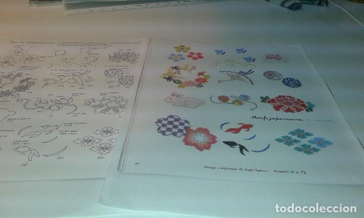 bonitos dibujos para bordar - Comprar en todocoleccion - 61775564