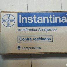 Coleccionismo: ANTIGUA INSTANTINA DE BAYER AÑOS 50. Lote 61865228