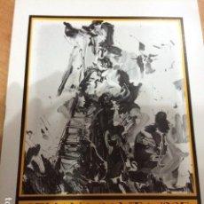 Coleccionismo: PROGRAMA SEMANA SANTA CUENCA 1985. PEDRO ROMERO. Lote 62626188