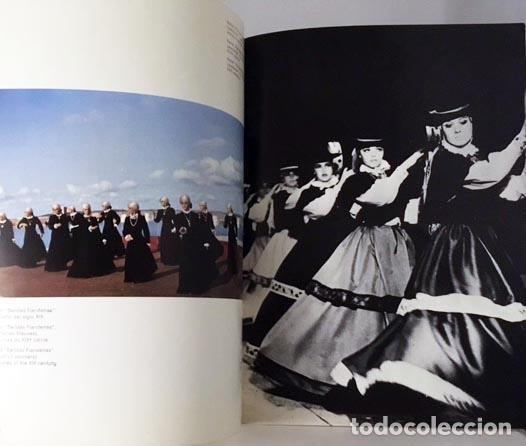 Coleccionismo: Ballet Gallego. Ballet Histórico Español. (1969) Numerosas fotos. Críticas. Director: Rey de Viana - Foto 3 - 62929156