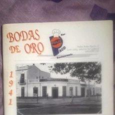 Sammelleidenschaft Papier - Malvarrosa de Valencia. Llibret de las bodas de oro del Bar Polit - 63316648