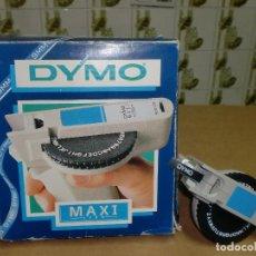 Coleccionismo: DYMO MAXY 1755 . Lote 64156523