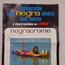 Coleccionismo: NEGRACROME. . Lote 64447607