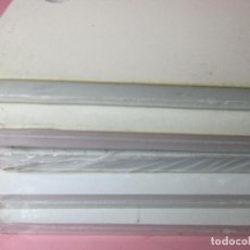Coleccionismo: LOTE 5 RECAMBIOS AGENDA/CARPETA-TIPO FOLIO-NOS-PRECINTADOS-VER FOTOS.. Lote 65701962