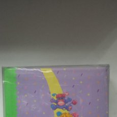 Coleccionismo: ALBUM FOTOS POPPLES BUSQUETS 1989-ESTRENAR. Lote 65974870