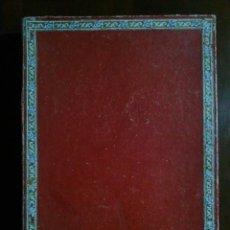 Coleccionismo: ANTIGUA CAJA DE MADERA . LA CANETENSE . FÁBRICA DE LENCERÍA. Lote 66889322