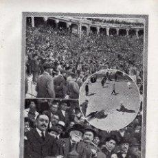 Coleccionismo: RECORTE PRENSA DE 1919-MITIN REPUBLICANO EN SEVILLA. Lote 67047746
