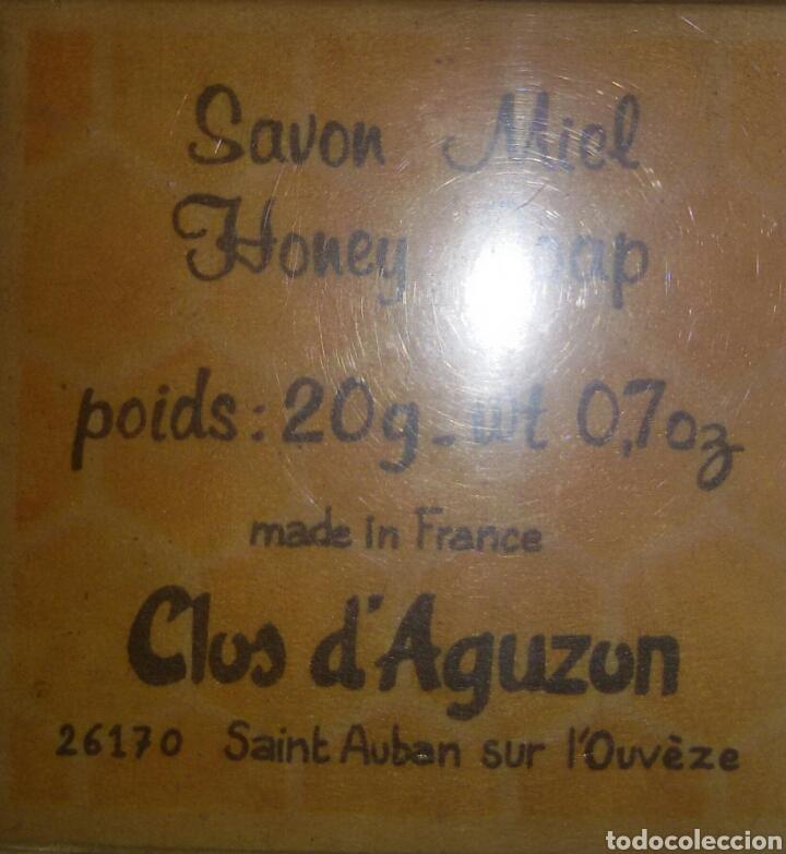 Coleccionismo: Lote Antiguos Jabones Franceses. - Foto 2 - 70562909