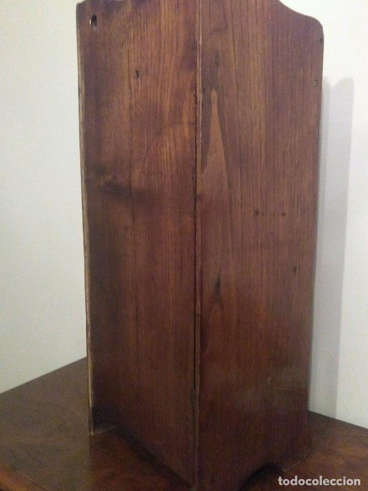 Coleccionismo: ARMARIO PIPAS SIGLO XIX TALLADO PERFECTO Precio: 999,00 € TIENDA XARREQUE ARTE Y ANTIGÜEDADES PALMA - Foto 11 - 71416287