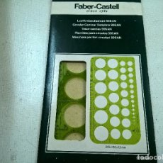 Coleccionismo: FABER CASTELL 906 AN-N. Lote 72014819