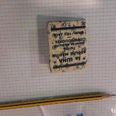 Coleccionismo: ESPEJO BOLSILLO (PUBLICIDAD). Lote 72208139