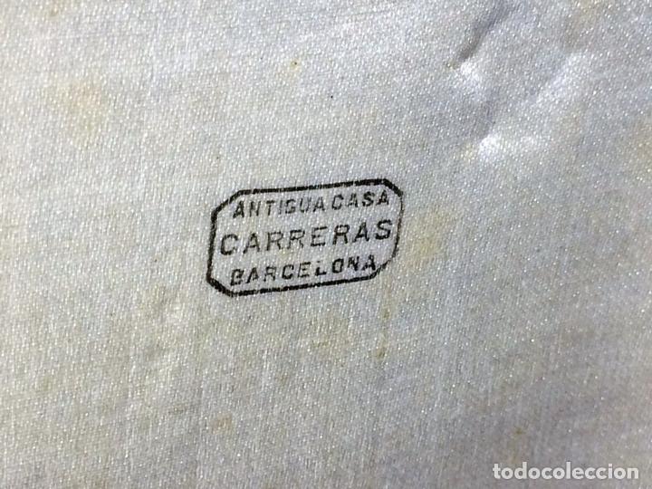 Coleccionismo: PITILLERA EN CAREY Y ORO 18K. CARRERAS. BARCELONA. ESPAÑA. XIX-XX - Foto 18 - 72881895