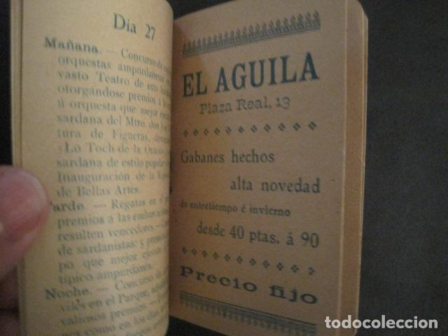 Coleccionismo: FIESTAS MERCE AÑO 1902 - PROGRAMA - BARCELONA - VER FOTOS - (V-8977) - Foto 6 - 75642923