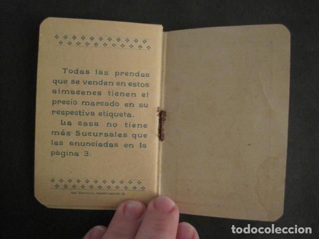 Coleccionismo: FIESTAS MERCE AÑO 1902 - PROGRAMA - BARCELONA - VER FOTOS - (V-8977) - Foto 8 - 75642923