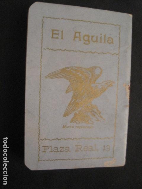 Coleccionismo: FIESTAS MERCE AÑO 1902 - PROGRAMA - BARCELONA - VER FOTOS - (V-8977) - Foto 9 - 75642923