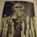 Coleccionismo: 31,5 X 24 ANTIGUA LAMINA SEMANA SEVILLA SANTA BLANCO Y NEGRO - VIRGEN DE LA HINIESTA. Lote 76072999