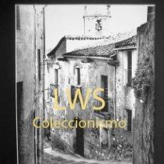 Coleccionismo: CÁCERES - CASA DE ESPADERO PIZARRO - EXTREMADURA. Lote 76806379