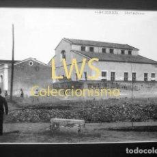 Coleccionismo: CÁCERES - MATADERO, EXTREMADURA. Lote 76806599