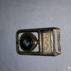 Coleccionismo: HEBILLA BMW. Lote 77530081