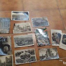 Coleccionismo: POSTALES ANTIGUAS. Lote 77937797